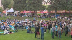 First weekend of the Saskatchewan Jazz Festival a success