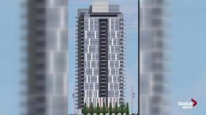 Edmonton city council approves 23-storey 'The View' tower in Oliver