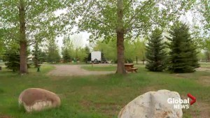 Alberta campers ready to enjoy May long weekend