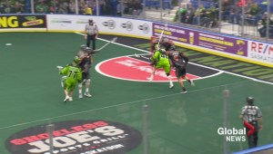 Mark Matthews records 13 points in Rush's win over Black Wolves