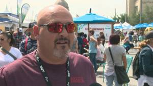 Some Edmonton festivals changing how they approach alcohol consumption