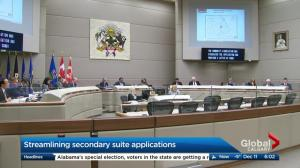 6 Calgary councillors hope to streamline secondary suite applications