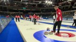 Team Koe preparing for world curling championships in Lethbridge