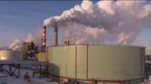 Exclusive data on large gap between Canadian and U.S. refineries on certain pollutants