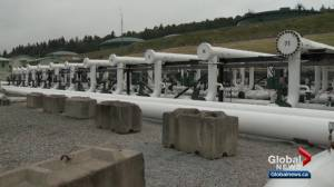NEB gives go-ahead for some construction on Trans Mountain pipeline expansion project to resume
