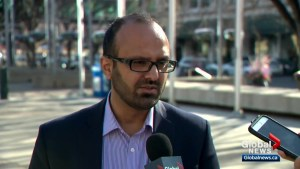 Calgarians hold vigil for victims of Sri Lanka attacks