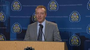 Calgary police release details on $1.33 million stolen property bust