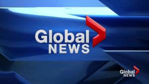 Global News at 5 Lethbridge: Jun 25