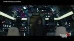 Luke steps back aboard the Millenium Falcon in latest 'Star Wars: The Last Jedi' trailer