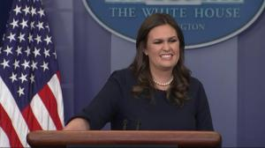White House: Those in the room felt Trump phone call was 'sympathetic'