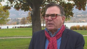 John Peller talks future of Okanagan wine industry