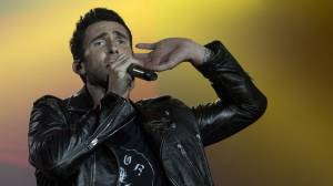 Maroon 5, Big Boi and Travis Scott to perform at Super Bowl's Halftime show
