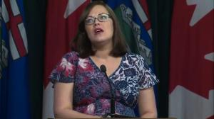 Ganley speaks about pricing cannabis when it becomes legal
