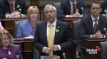 Vic Fedeli demands answers on documents in Trillium Power lawsuit
