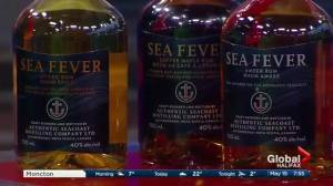 Local distillery wins big in San Fran (06:01)