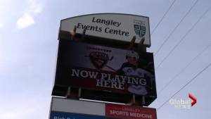 Vancouver Giants say farewell to Pacific Coliseum
