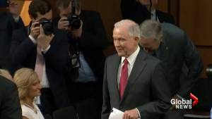 Donald Trump regrets naming Jeff Sessions as AG in New York Times interview