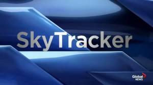 Global News Morning Forecast: May 1