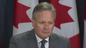 Bank of Canada hikes key interest rate to 0.75%