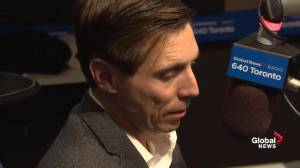 Patrick Brown says they heard about possible Liberal 'smear'