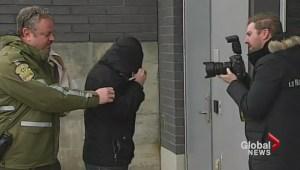 Quebec pedophiles in court