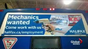 Halifax Transit recruiting mechanics from out west