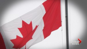 Canada celebrates its 150th birthday