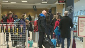 Record year at Kelowna's airport