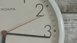 Daylight Saving Time debate starts again