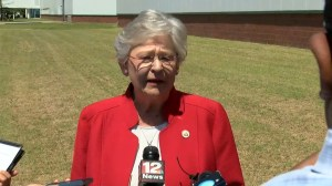 Alabama governor says abortion bill 'very difficult', says she'll review it thoroughly