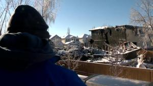 Explosion in southeast Calgary neighborhood proves fatal
