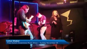 The Morning Show tees up an Autism awareness concert coming to Kingston