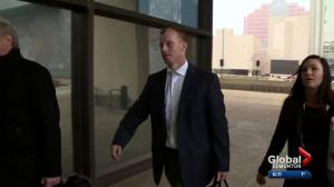Lawyers ask for new trial for Travis Vader
