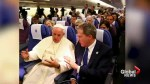 Vatican feels 'shame and sorrow' over U.S. grand jury report on abuse