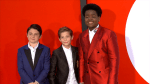 Cast And Crew Talk 'Good Boys' At Los Angeles Premiere