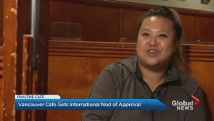 Vancouver's Ovaltine Café wind international accolades