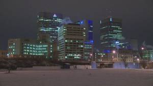 Winnipeg named one of the coldest cities on the planet