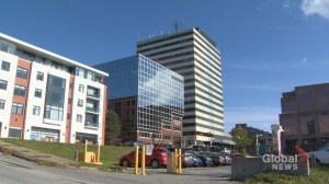 Development in downtown Dartmouth