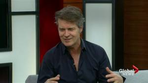 "Jim Cuddy on his new album ""Constellation"""