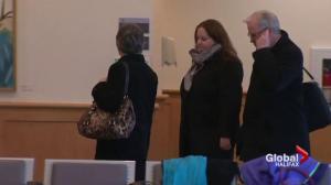 Trial for Nova Scotia doctor accused of drug trafficking begins