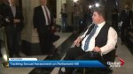 Trudeau government confirms two accusations against Kent Hehr