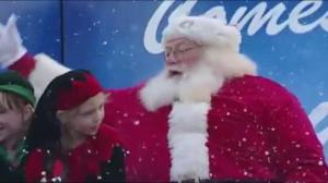 Annual Vancouver Santa Claus Parade in financial trouble