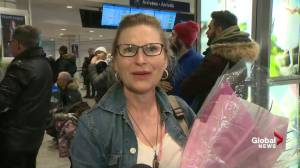 Montreal-based nurse stranded in Haiti 'relieved' to be returning to Canada