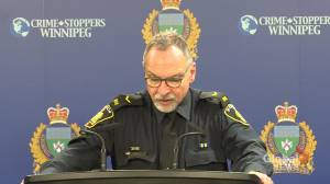 Burrows assault victim dies, second degree murder charges laid (00:34)