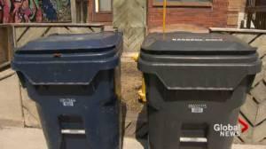 New garbage bin delivery in Toronto experiencing delays