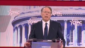NRA CEO calls for rank-and-file FBI agents to 'police their leadership'