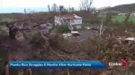Puerto Rico struggles six months after Hurricane Maria