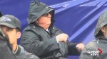 Man captured at NFL game air-drumming to Rush's 'Tom Sawyer'