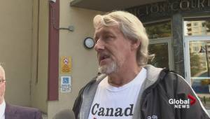 Penticton panhandler plea deal