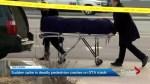 4 pedestrians killed on GTA roads in 24 hours
